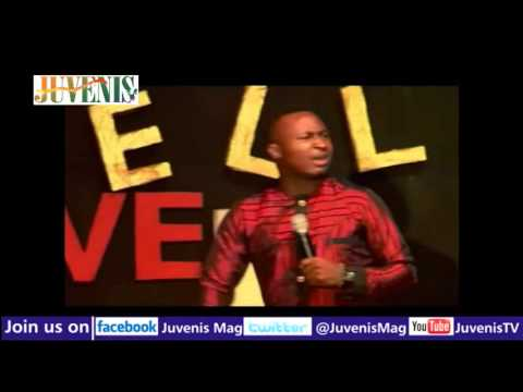 COMEDY GOES 2 CHURCH WITH ACAPELLA (Vol.5) Part 1 (Nigerian Music & Entertainment)