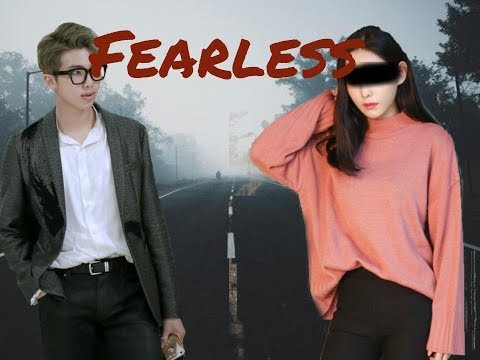 fearless/Bts Namjoon ff chapter 4