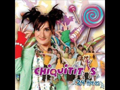 01. Chiquititas 2006 - Chiquititas [24 Horas]