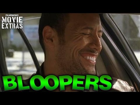 Race to Witch Mountain Bloopers & Gag Reel (2009)