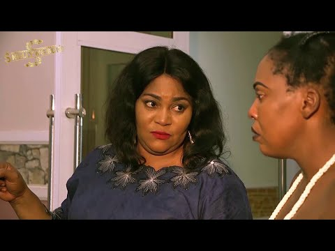 THE SACRED CLEANSING (FULL MOVIE) 2021 LATEST NIGERIAN NOLLYWOOD MOVIE 1080p