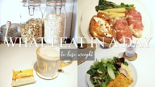 Hellooo everyone!! & Welcome back to my channel and to my FIRST EVER What I Eat In A Day video!! Ive been watching so many of these over the last few weeks a...