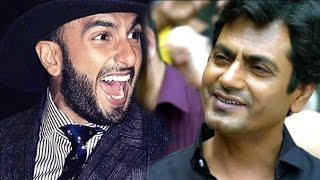 Video Ranveer Singh Mind Blowing Reply To Nawazuddin's Chaddi Dialogue Challenge Narrated by Sohail MP3, 3GP, MP4, WEBM, AVI, FLV September 2018