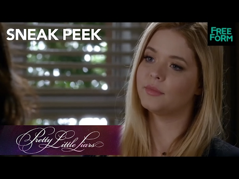 Pretty Little Liars 7.11 Clip 'Rosewood High Reunion'