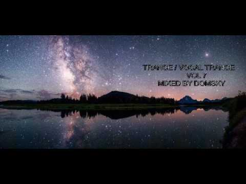 TRANCE / VOCAL TRANCE VOL 7   MIXED BY DOMSKY