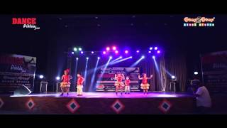 THE PAPPI SONG | HEROPANTI | Dane Performance By Step Step Dance Studio