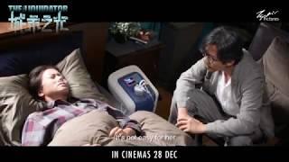 Nonton The Liquidator  Karena    In Cinemas 28 December 2017 Film Subtitle Indonesia Streaming Movie Download