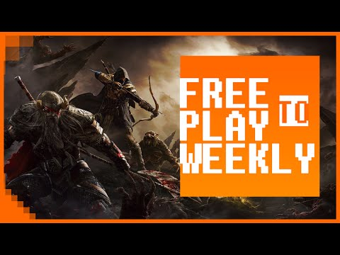 Calls - MMO Dev calls out ArcheAge, The Elder Scrolls Online goes Buy 2 Play, all that and more, I'm Zach Sharpes and this… is Free To Play Weekly! Free to Play Weekly with Zach Sharpes is your...