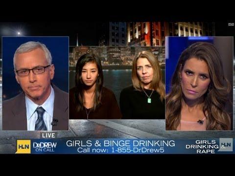 Deciphering alcoholism and binge drinking abuse