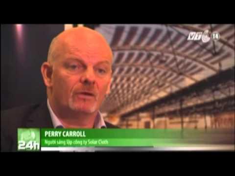 Anh: Sản xuất năng lượng xanh từ các bãi đỗ xe