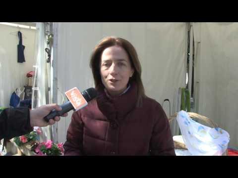 Antonia Testa, Movimento dei Focolari: Lavorare con il Papa per l'ecologia integrale