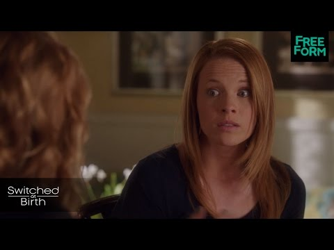 Switched at Birth | Season 3: Episode 10 Clip: Making a List | Freeform
