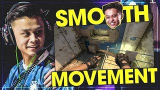 Video WHEN CS:GO PROS HAVE SMOOTH MOVEMENT! (BHOPS & RUNBOOSTS) MP3, 3GP, MP4, WEBM, AVI, FLV Juni 2019
