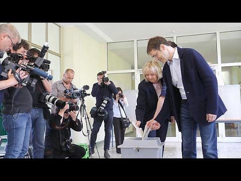 Γερμανία: Τοπικές εκλογές – βαρόμετρο στη Ρηνανία – Βεστφαλία