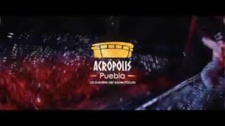 Steve Aoki en Puebla