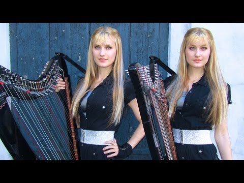 """The Animals  """"The House of the Rising Sun"""" Cover by Camille & Kennerly Kitt"""