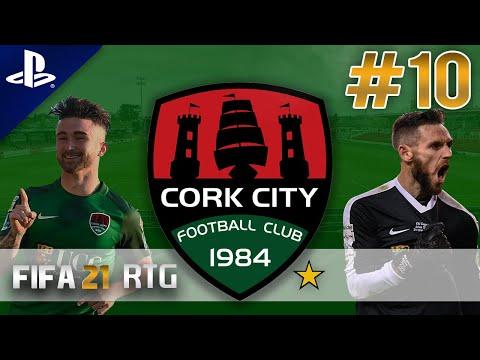 FIFA 21 PS5 | Cork To Glory | #10 | Season Finale