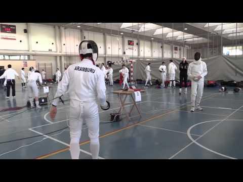 Torneo Internacional Reyno de Navarra Espada Absoluta (3)