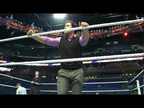 0 WWE Releases Developmental Wrestler, The Brad Maddox Experience, Maxine