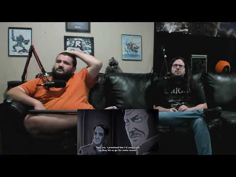 Renegades React to... Attack on Titan - Season 3, Episode 2