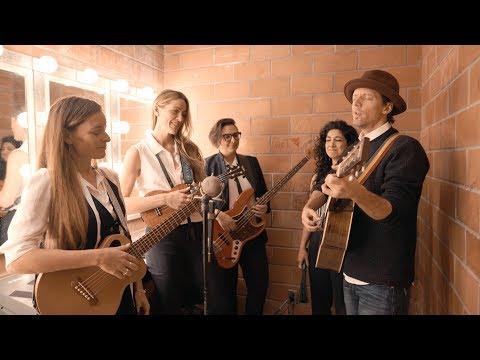 Jason Mraz - 3 Things (Live & Acoustic)