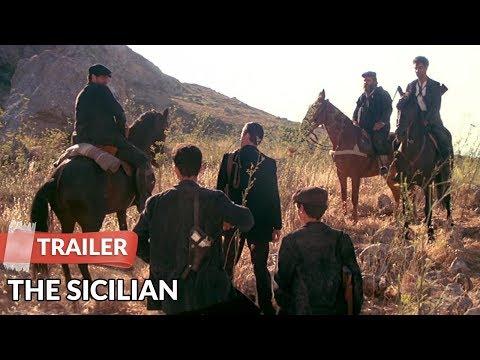 The Sicilian 1987 Trailer | Christopher Lambert | Terence Stamp