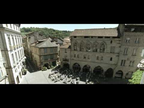Figeac - Testimonial - Great Sites of Midi- Pyrenees