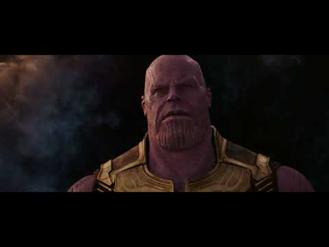 Avengers: Infinity War | Official Hindi Teaser Trailer | In Cinemas April 27, 2018