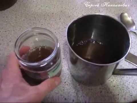 Как сделать маточный мицелий