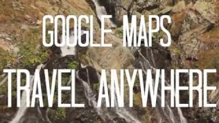 I bet you didn't know that Google Maps can show you all kinds of scenery, buildings, mountains, homes, and ancient ruins all in...