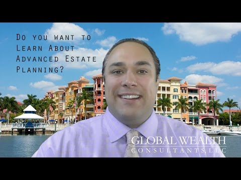 Advanced Estate Planning