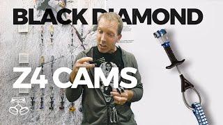 *NEW* Black Diamond Z4 Cams by WeighMyRack