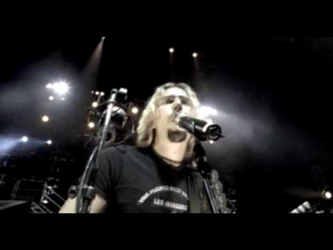 Фото Nickelback - Figured You Out