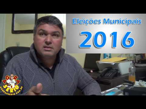 Prefeito Francisco Junior detona pesquisa publicada e sobre a eleição 2016