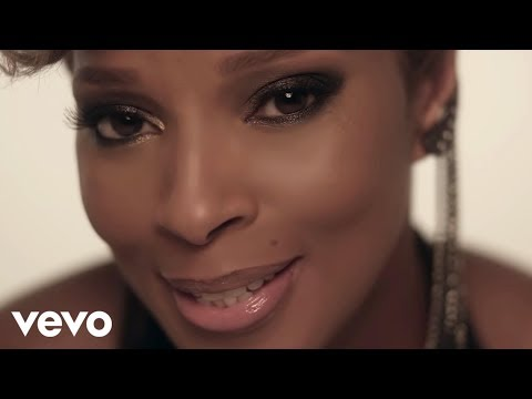 Mary J. Blige – Don't Mind