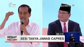 Video Soal Impor, Jokowi: Meski Surplus Beras, Impor untuk Ketersediaan Stok dan Menstabilkan Harga MP3, 3GP, MP4, WEBM, AVI, FLV Februari 2019