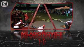 Noční soutěž Mladoňovice 2016