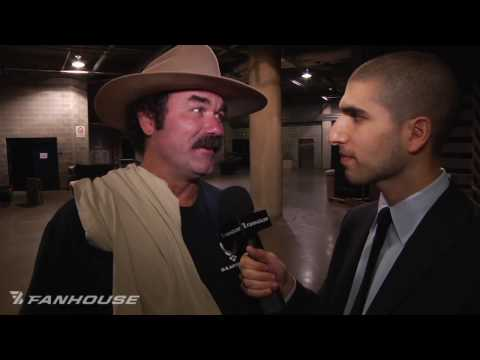Don Frye Still Has Some MMA Fight Left in Him