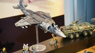 Here's your first look at the Fall 2015 Call of Duty Mega Bloks line-up thanks to Toyark.com! Twitter: http://www.twitter.com/bacara198 Facebook: http://www....
