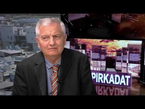 PIRKADAT: Osváth Gábor