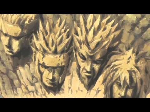 Naruto Shippuden Ultimate Ninja Storm Generations - All Cutscenes [English] [HD]