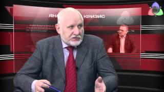 Степан Сулакшин на интернет-канале «Нейромир-ТВ» (18.01.2016)