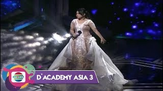 Video DA Asia 3 : Aulia DA4, Indonesia - Cincin Kepalsuan MP3, 3GP, MP4, WEBM, AVI, FLV April 2018