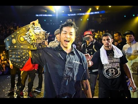 10 years anniversary - Get more BC One here: http://redbullbcone.com Red Bull BC One All Star, Hong 10, delighted the home crowd by winning on his home turf of Seoul, drawing level...