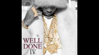 """Tyga - """"Day One"""" - Well Done 4 (Track 6)"""