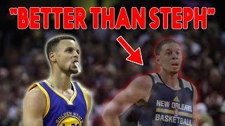 Video The INSPIRING Story Of Seth Curry: The SHADOW Of Steph MP3, 3GP, MP4, WEBM, AVI, FLV Mei 2019