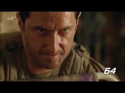 TOTES AWESOME Strike Back Season 1 KILLCOUNT