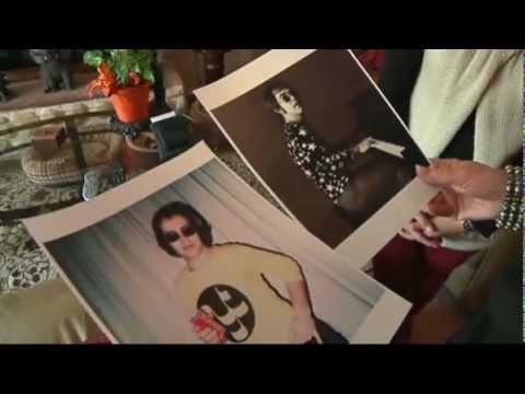 Elton John's Ex Fianceé - Linda Woodrow