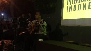 Senartogok - Kamisan | Jason Ranti - Suci Maksimal (Live di Cafe Kaka)