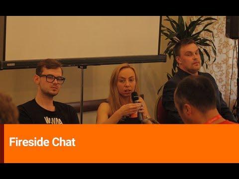 Fireside chat: Youtube и Twitch для игр: все возможности платформ